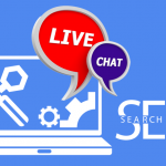 Benefits of live website chat Search Force SEO